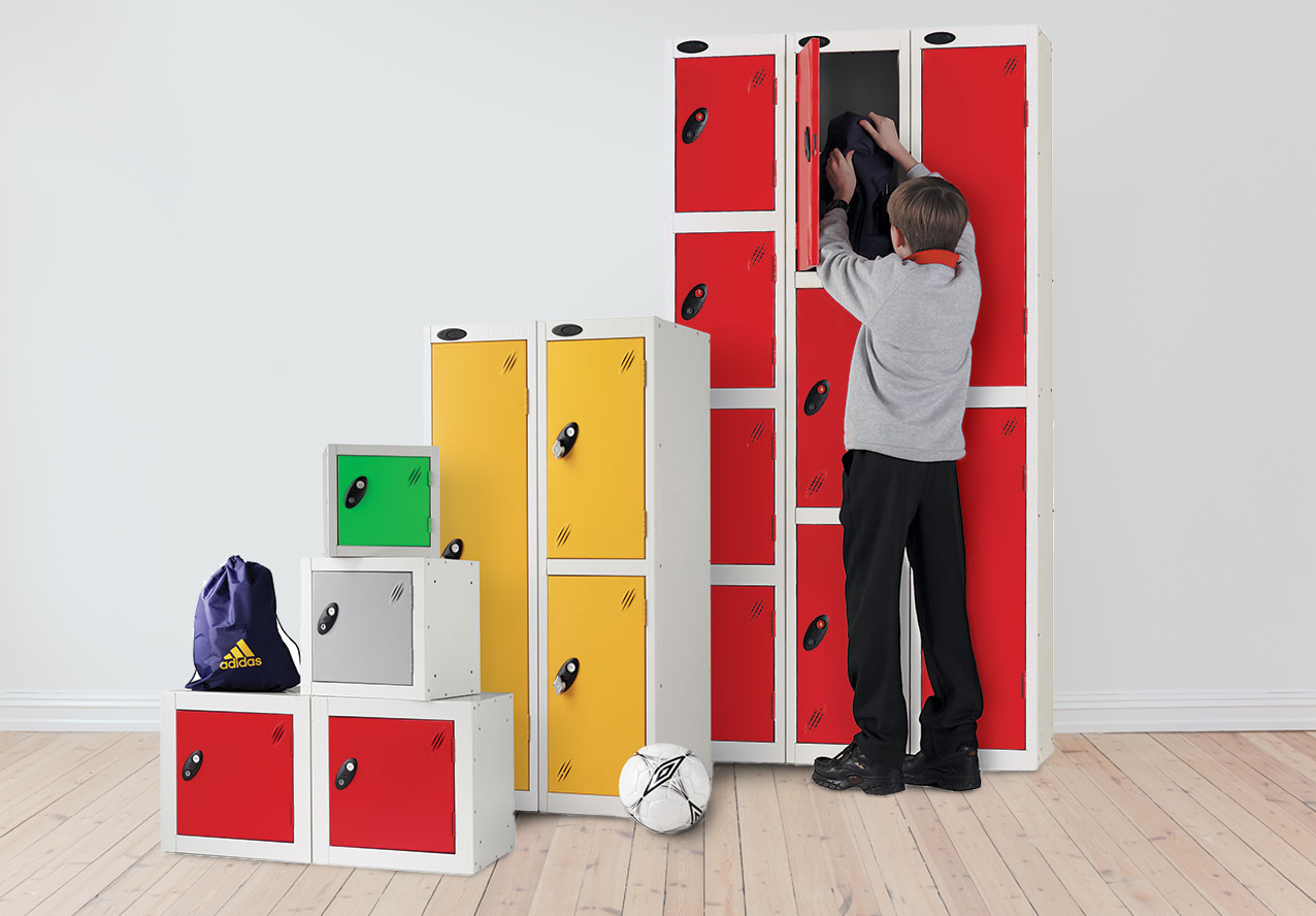 The Big Locker Hire Co.